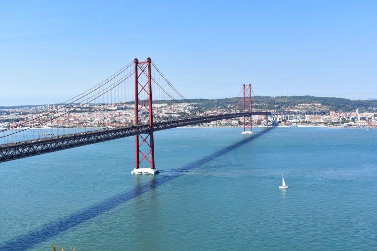 Gateway to Lisbon.