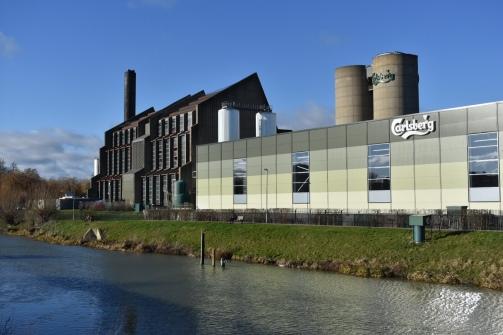 Carlsberg Brewery